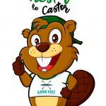 Nestor le Castor